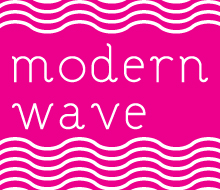 Modernwave letters