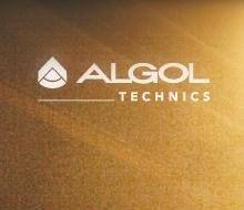 Algol – Noston tuotteet -esite 2010