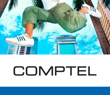 Comptel – Graphical Guidelines 2008
