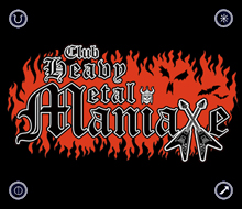 Club Heavy Metal Maniaxe – 2013